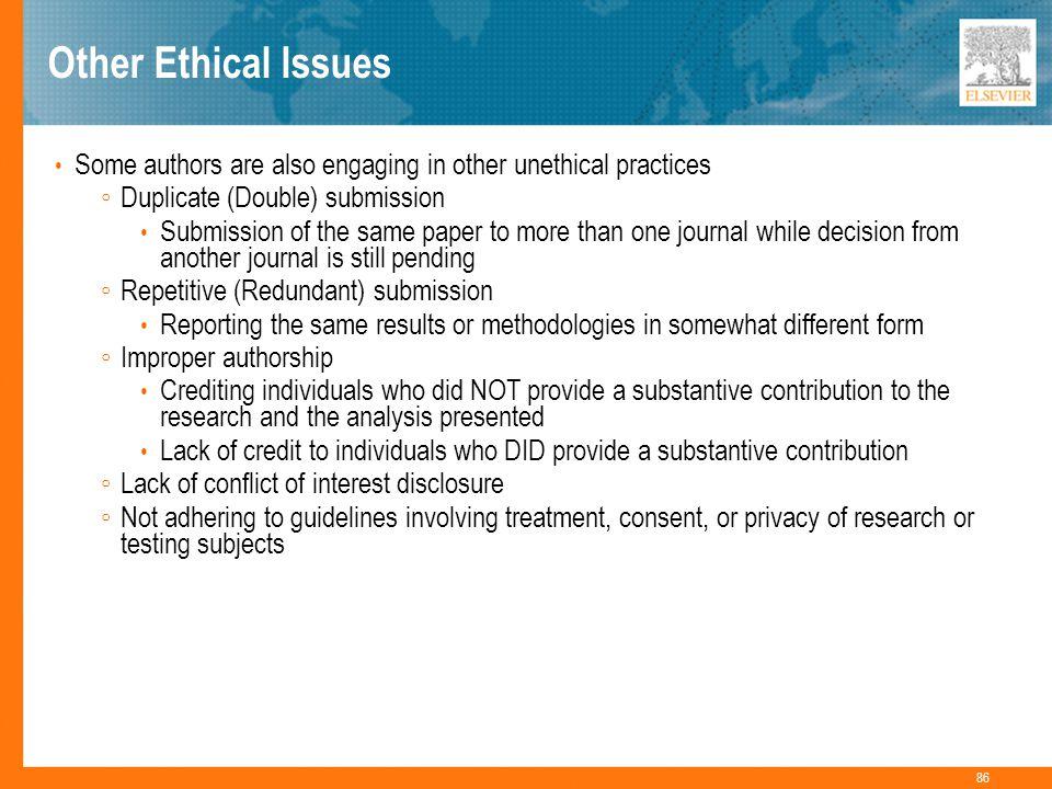 Editor Seminar in Journal Publishing - ppt download
