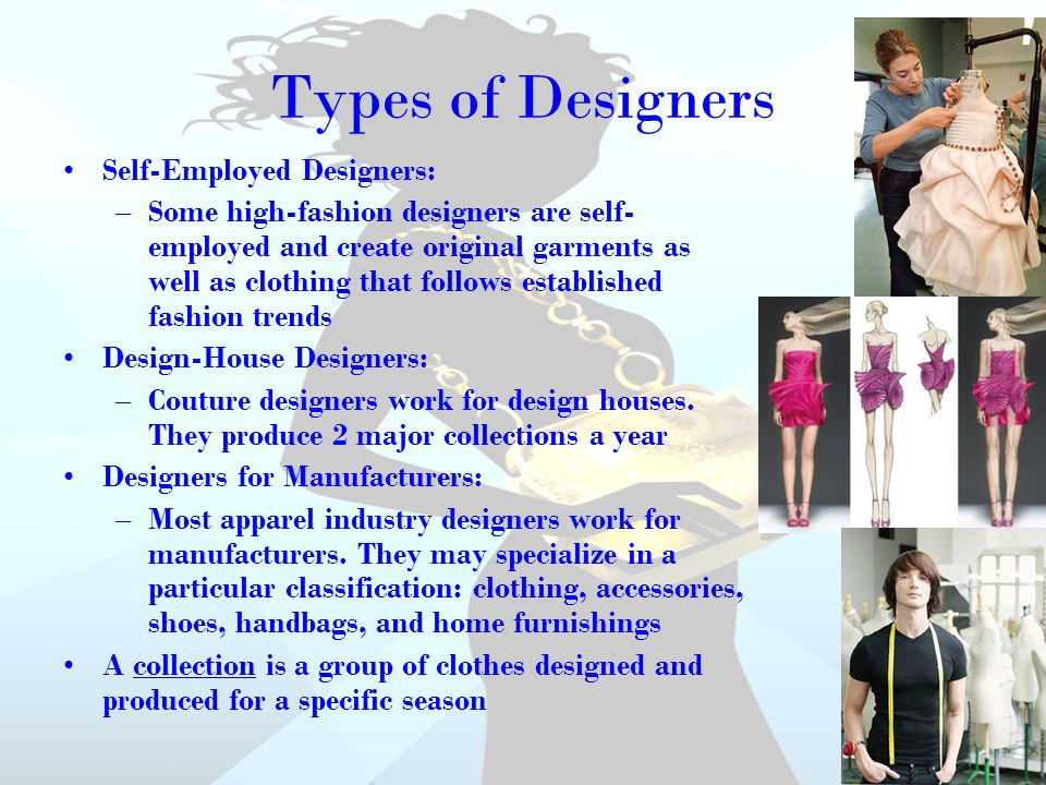 Chapter 7 designing fashion ppt video online download for Home styles com