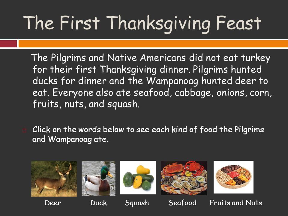 Thanksgiving  - ppt video online download