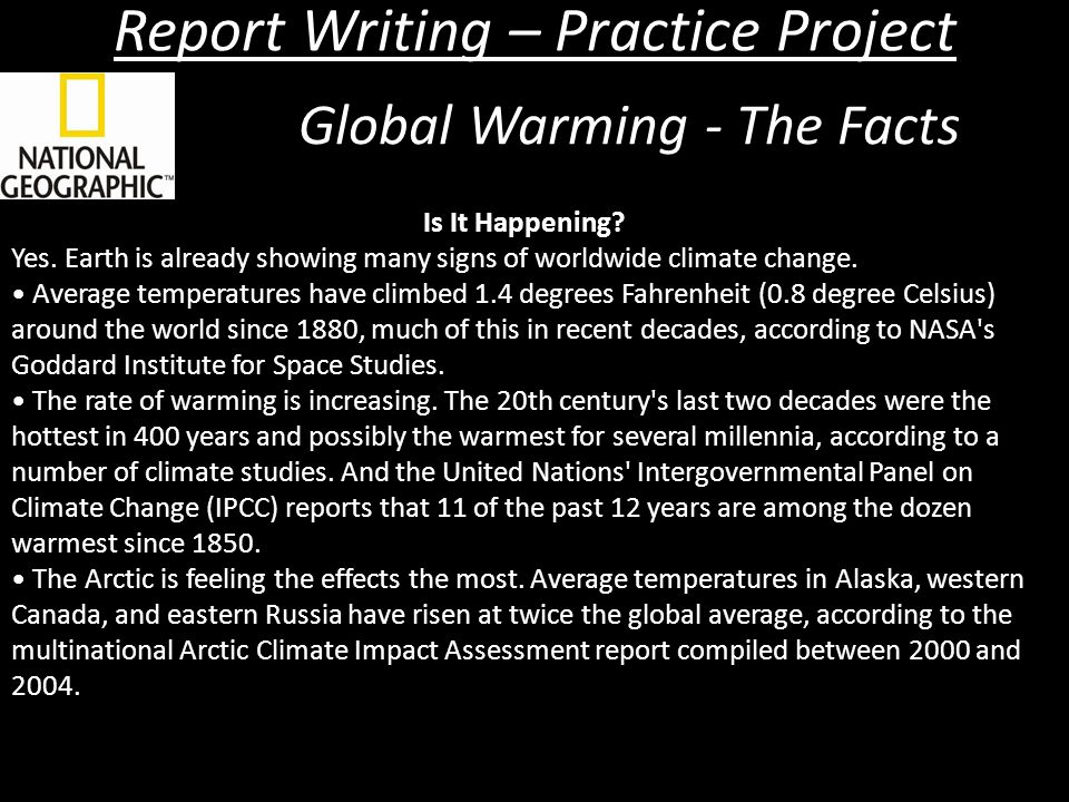 Write About Global Warming  Global Warming Articles To Help Your  Global Warming Essay Writing General Overview And A Few Tips Essays About High School also Healthy Food Essay  Higher English Reflective Essay