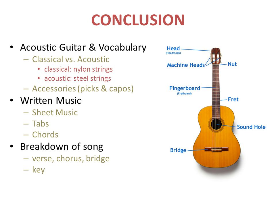 Folk Music And The Acoustic Guitar Ppt Download