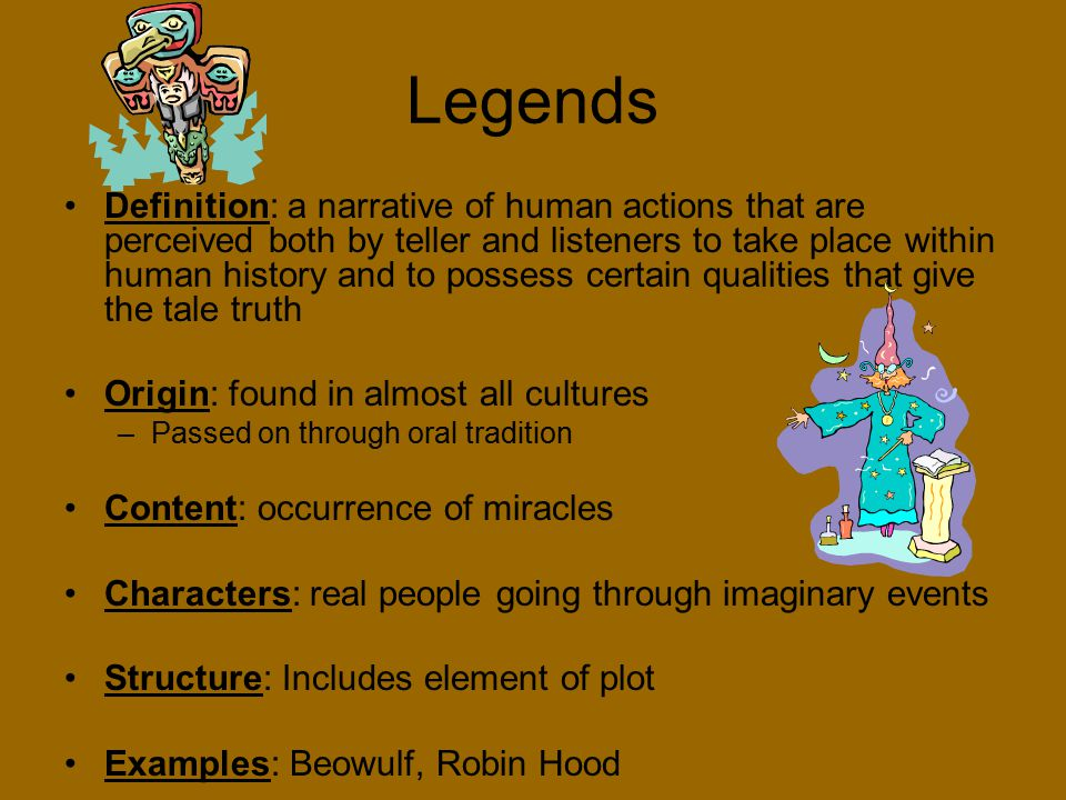 Fables Tall Tales Fairy Tales Myths And Legends Ppt Video