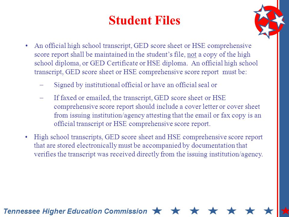 Division of Postsecondary School Authorization - ppt download