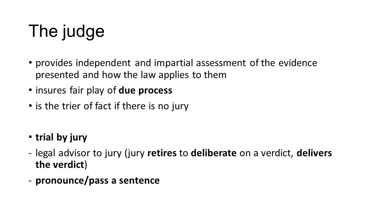 what evidence can be presented to The law must ensure certain guidelines are set out in order to ensure that evidence presented to the court can be regarded as trustworthy history the rules of evidence were developed over several centuries and are based upon the rules from anglo-american common law brought to.