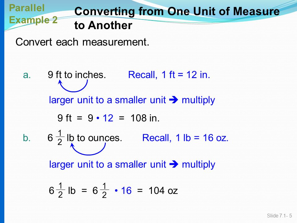 Chapter 2.2 The Metric System. - ppt video online download