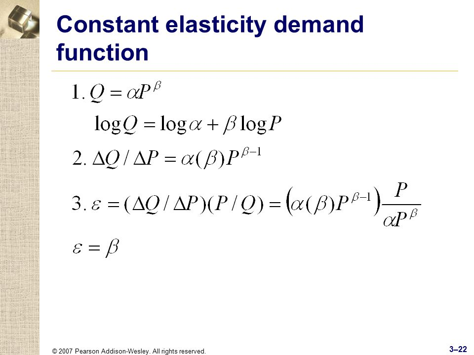 Applying The Supply And Demand Model Ppt Video Online Download