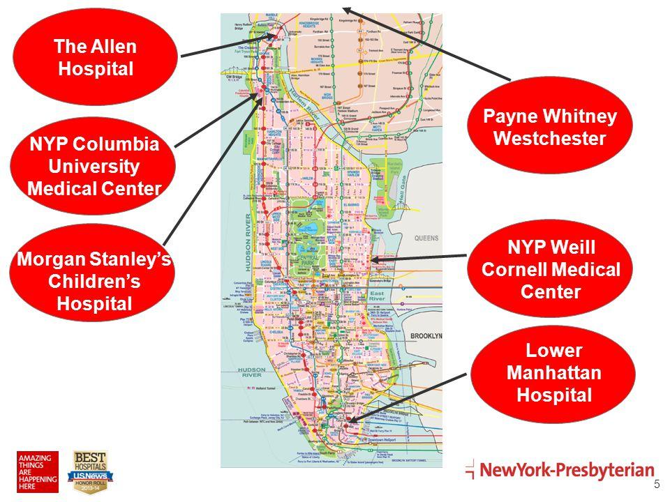 NewYork-Presbyterian (NYP) - ppt video online download