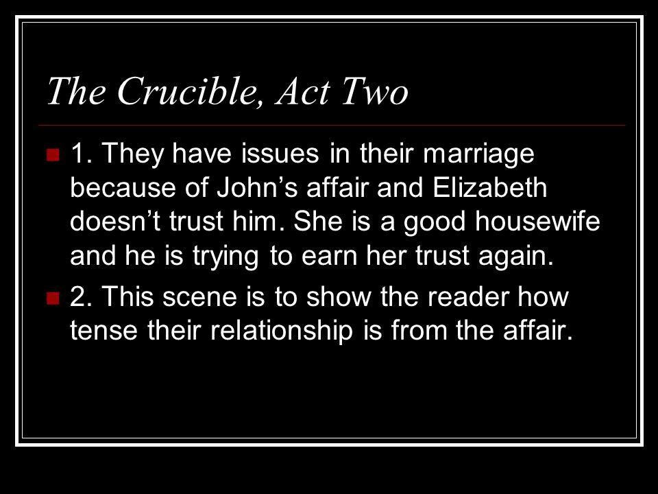 how to earn trust again