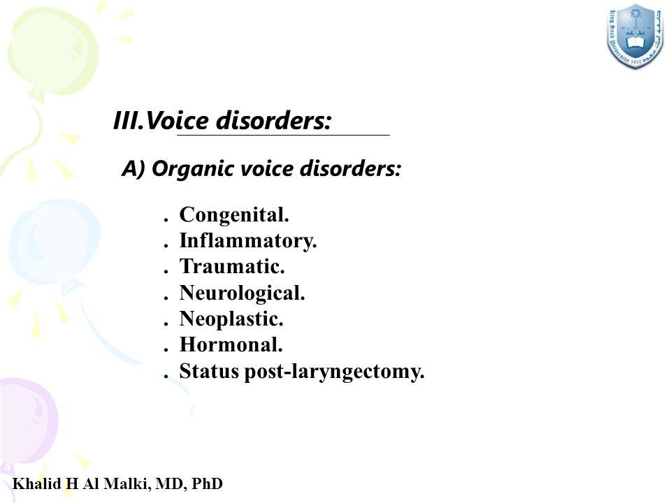 Khalid H Al Malki, MD, PhD Done By: 428 C2 - ppt video online download