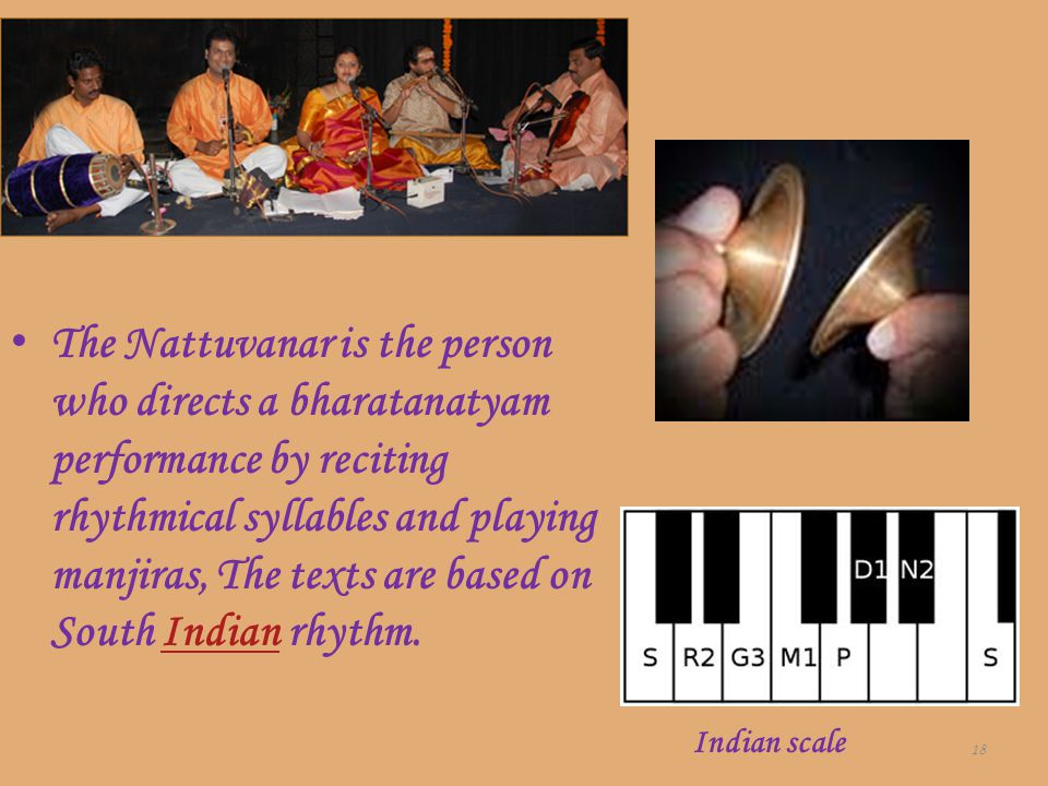 South Indian Classical dance and music - ppt video online download