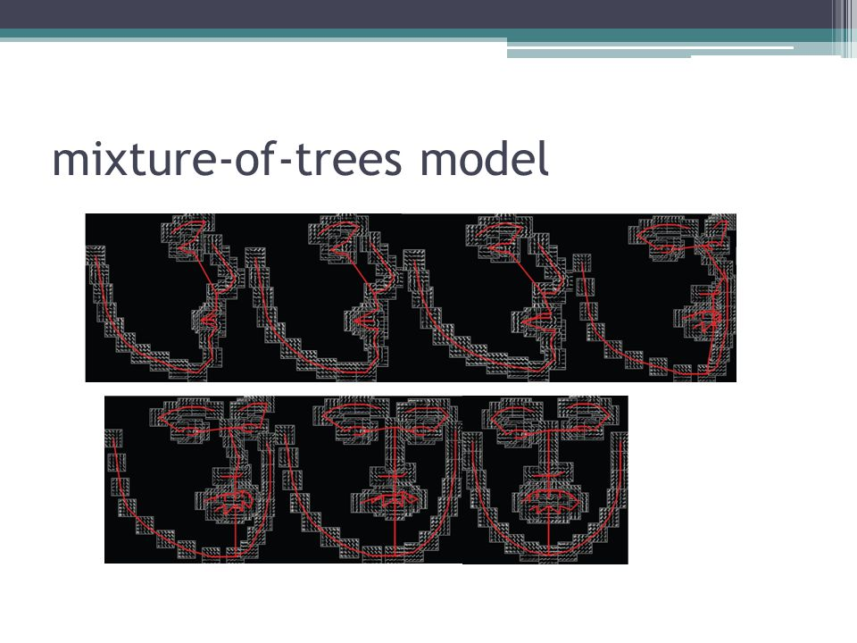 mixture-of-trees model