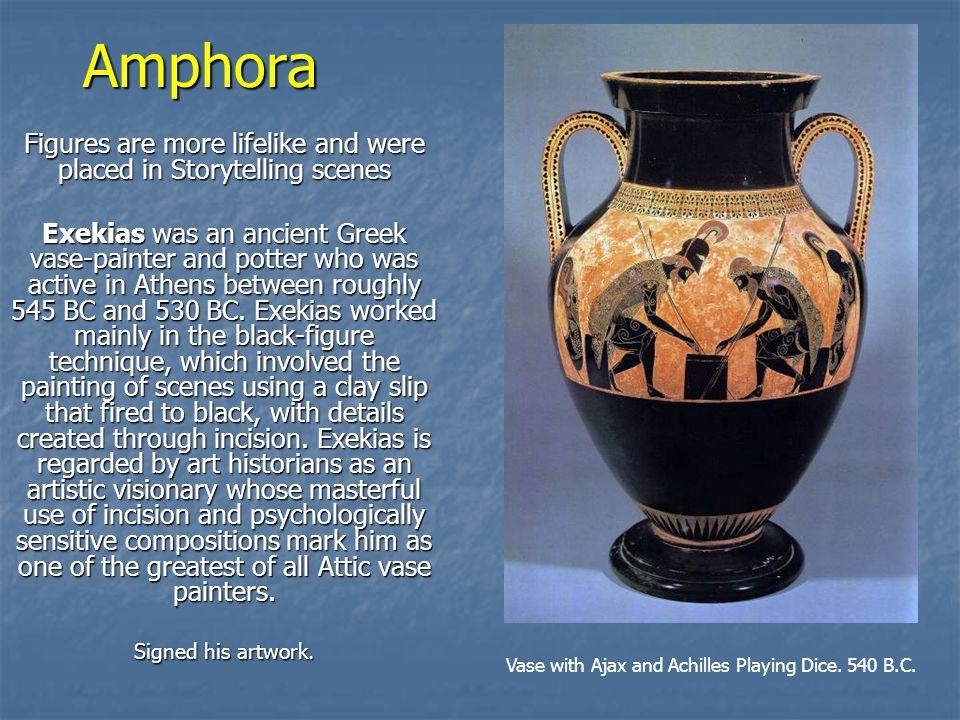 Greek Vase Painting Ppt Video Online Download