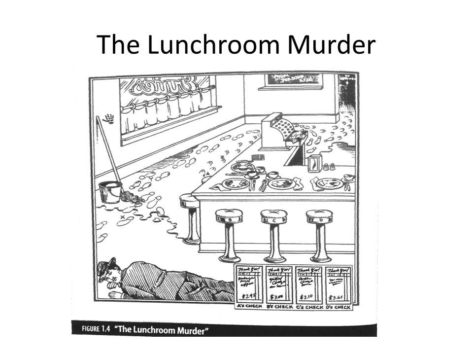 lunchroom murders