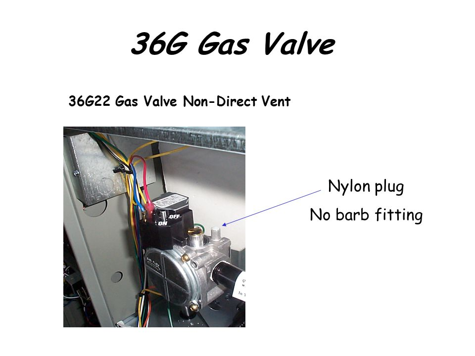 White Rodgers Gas Valve Wiring Diagram 36e. . Wiring Diagram on