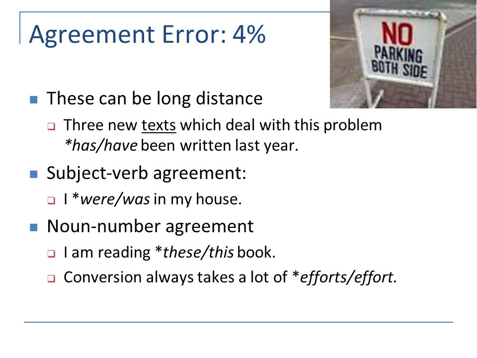 Automatic Grammatical Error Correction For Language Learners Ppt