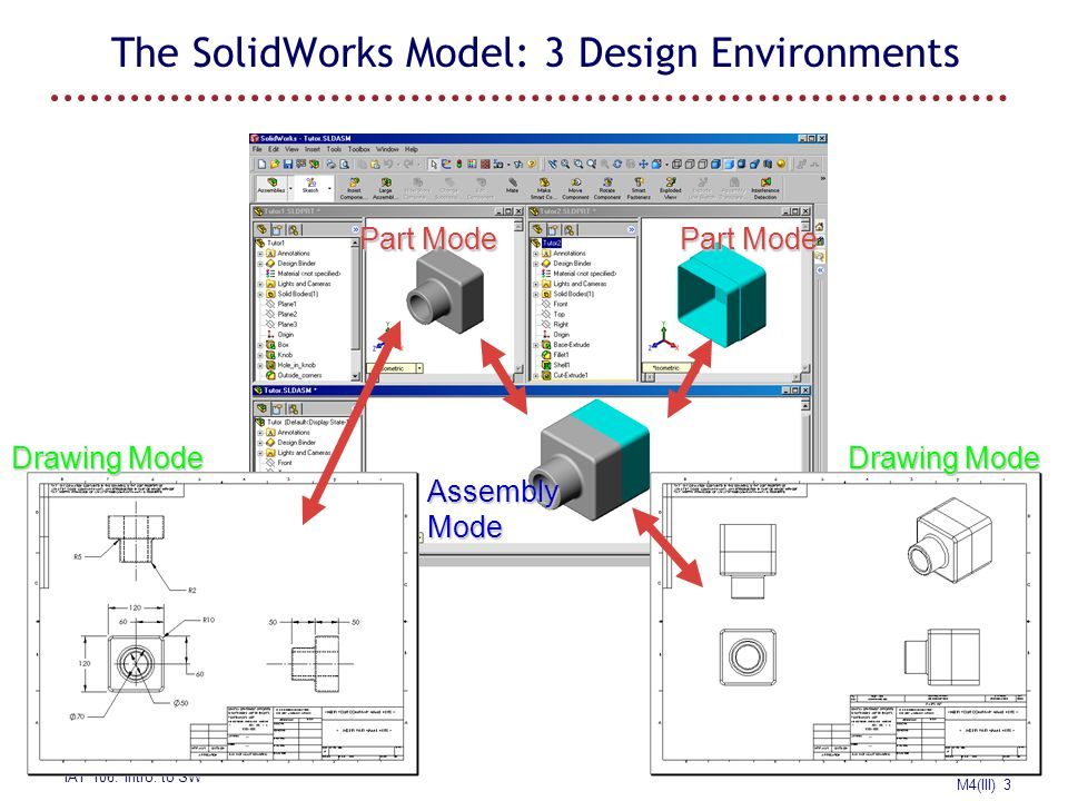 Lecture 4 – Part 2 Introduction to SolidWorks - ppt video