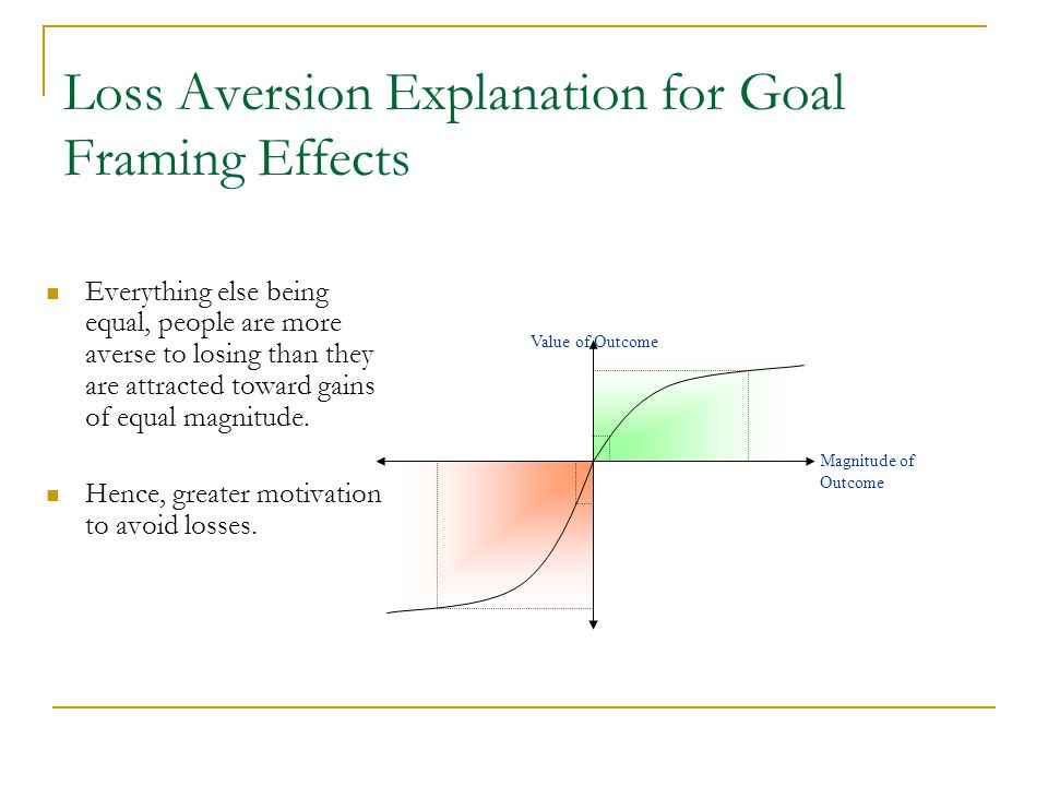 Framing and Decision Making - ppt video online download