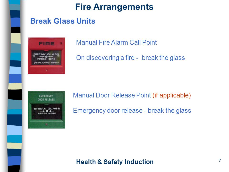 Health Safety Induction Ppt Video Online Download