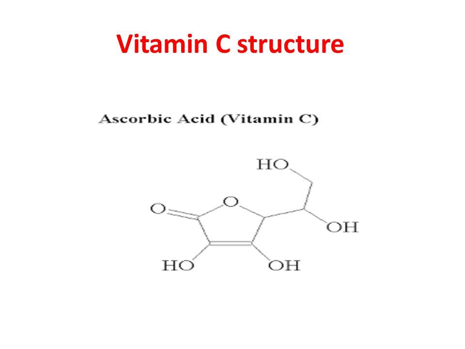 Vitamin C. - ppt download | 960 x 720 jpeg 24kB