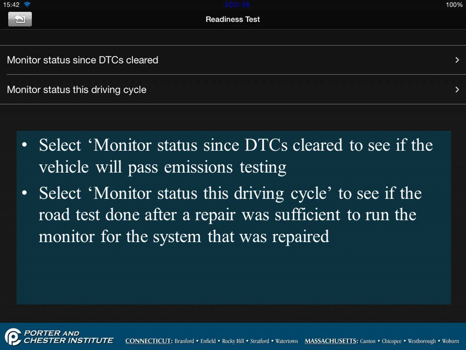 no powertrain dtcs or freeze frame data is presently stored in the vehicles computer