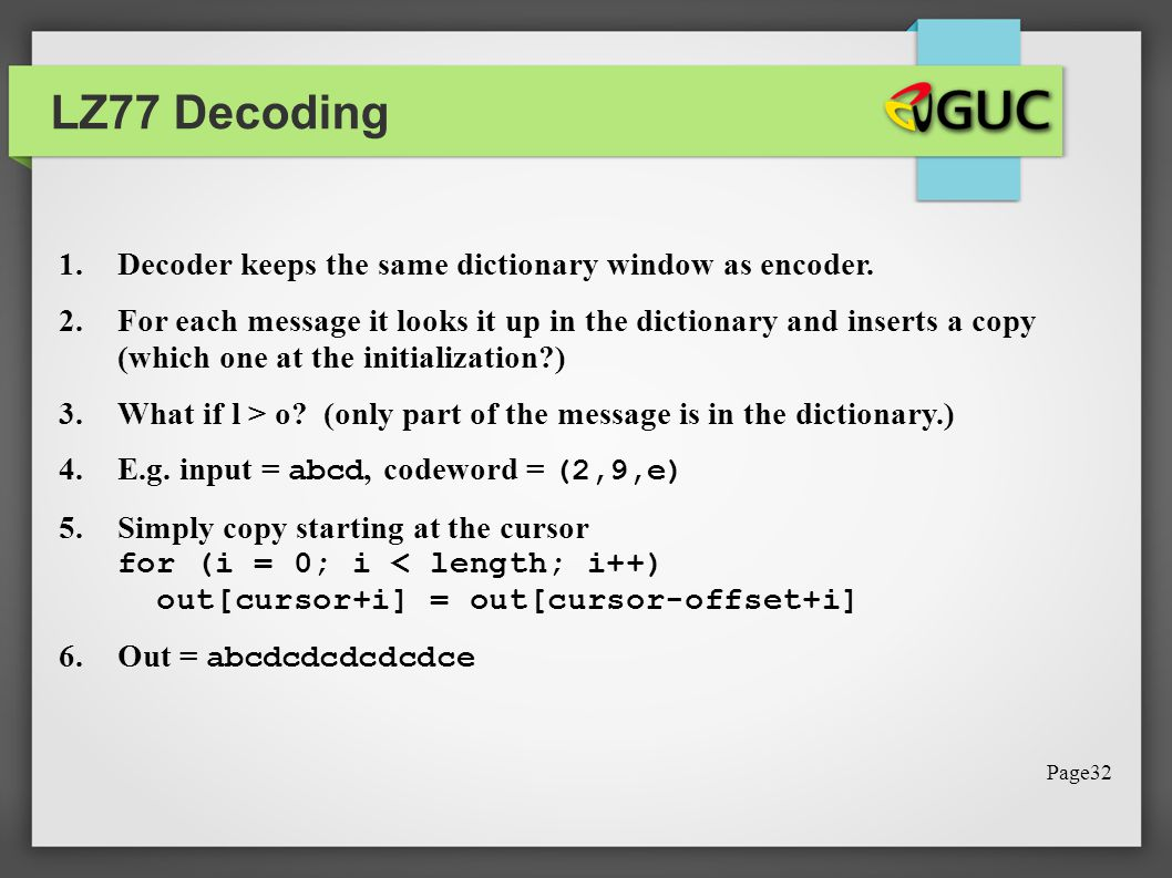 Lecture 6 Source Coding and Compression Dr -Ing  Khaled Shawky