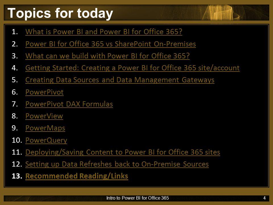 Business Intelligence - ppt video online download