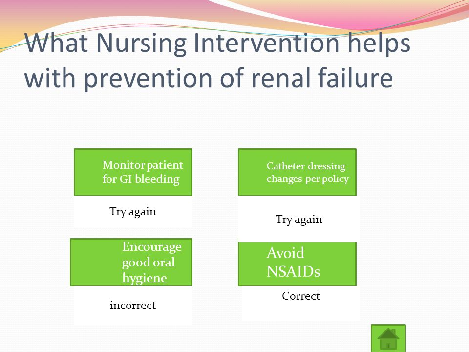 nephrology nursing standards of practice and guidelines for care