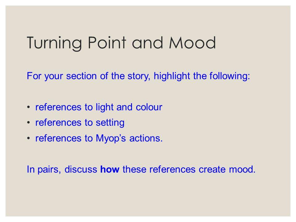 myop meaning