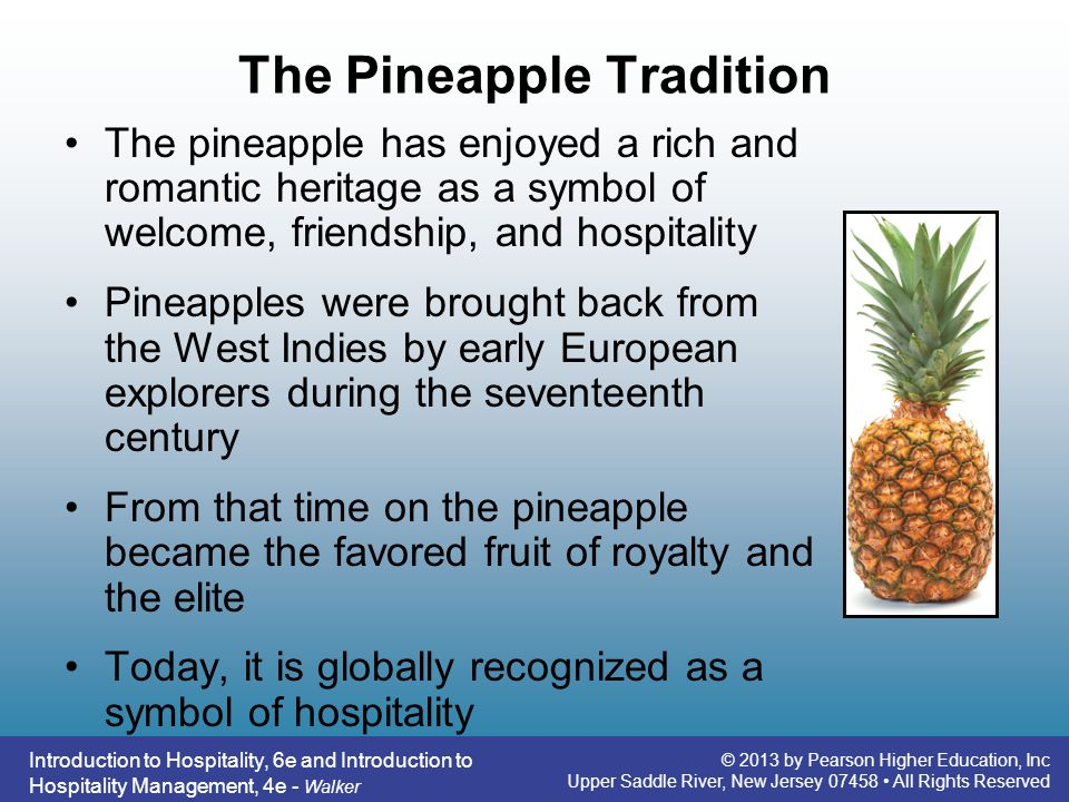 Introducing Hospitality Ppt Video Online Download
