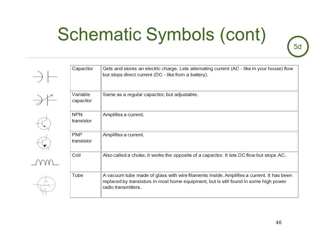 Dc Power Schematic Symbol - Schematic Diagrams