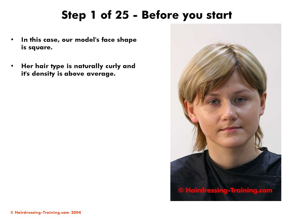 Female Haircuts Short Rounded Layers Ppt Video Online Download