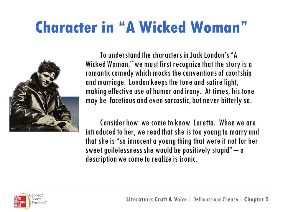 jack london character