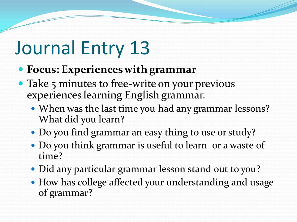 Journal Entry 1 Focus: Rhetorical appeals