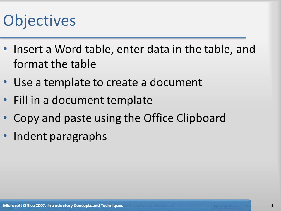 enter letters to make words cover letter indent paragraphs 21524 | Objectives Insert a Word table%2C enter data in the table%2C and format the table. Use a template to create a document.