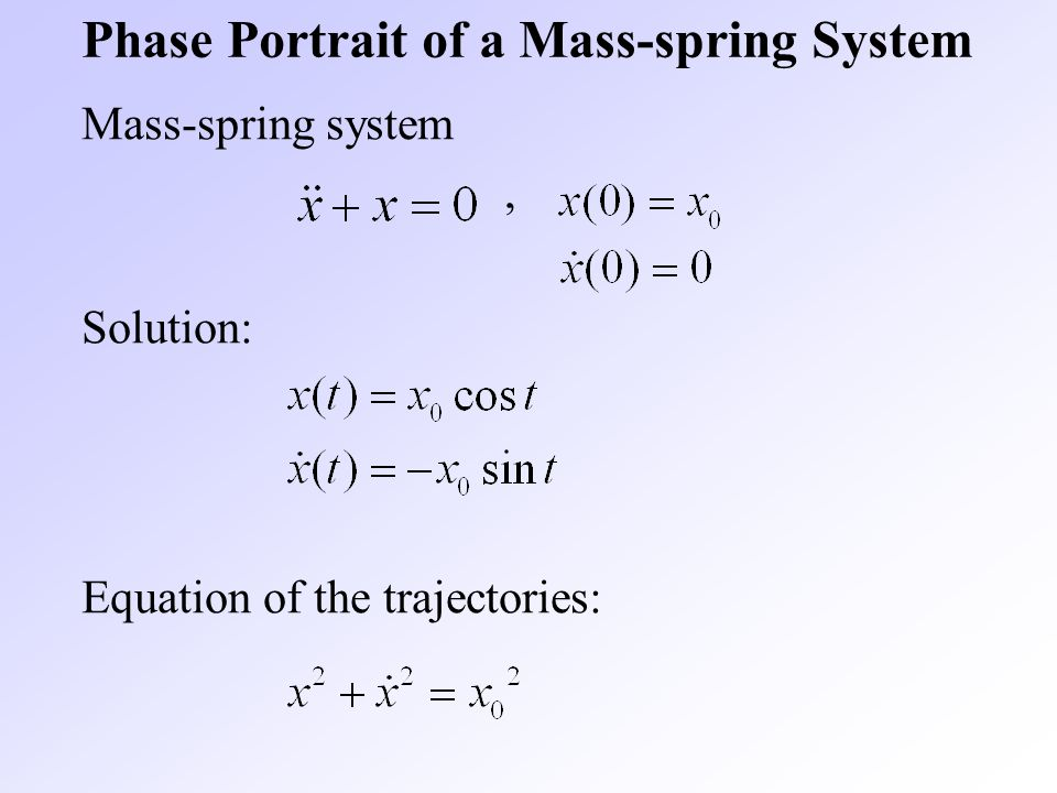 Fundamentals of Lyapunov Theory - ppt video online download