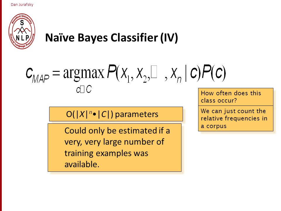 Text Classification and Naïve Bayes - ppt download