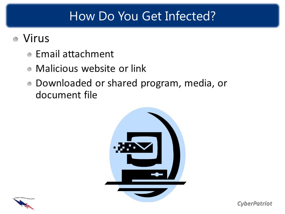 can you get a virus on your iphone threats and vulnerabilities ppt 4170
