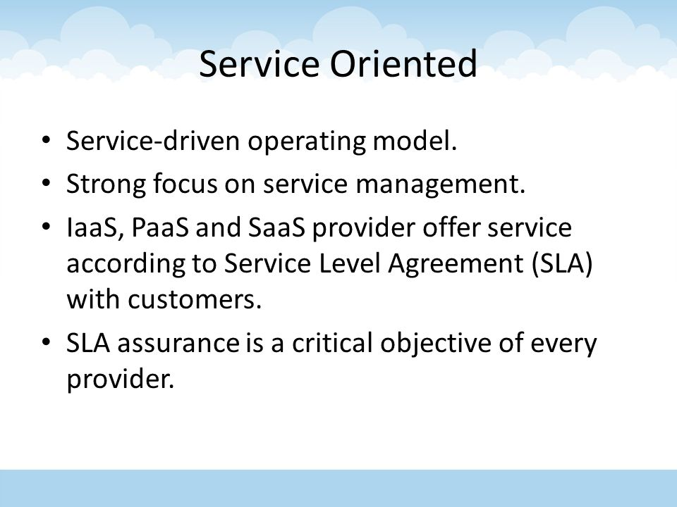 Cloud Computing Benefits And Challenges Ppt Download