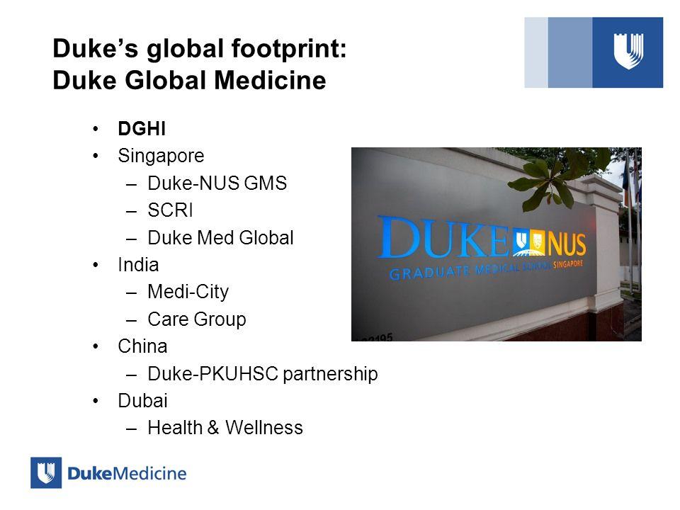 Victor J Dzau, MD James B Duke Professor of Medicine - ppt