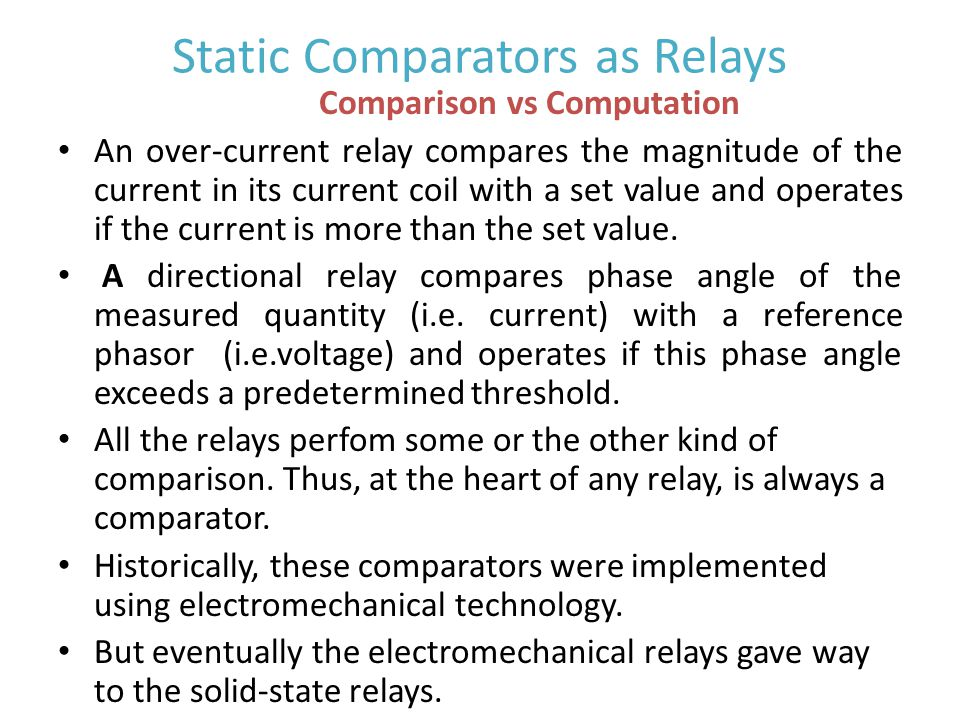 Phenomenal Static Relays Static Relays Are Those In Which The Designed Response Is Developed By Electronic Or Magnetic Means Without Mechanical Motion The Designation Wiring 101 Tzicihahutechinfo