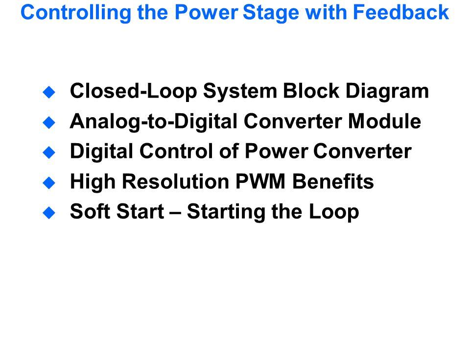 c2000 digital power supply workshop
