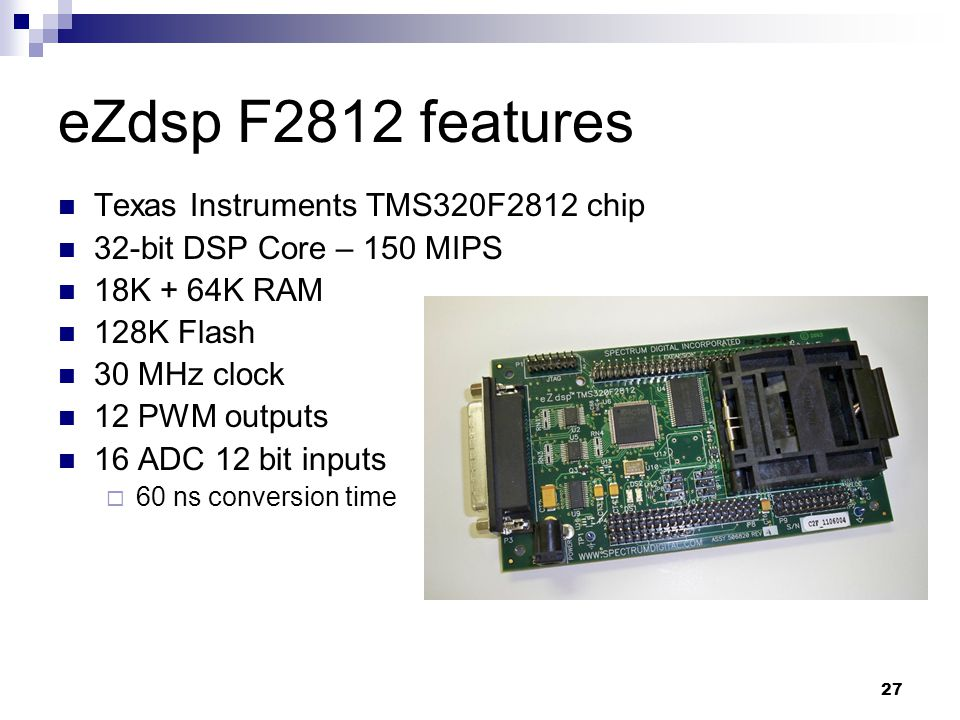 F2812 EZDSP WINDOWS 7 DRIVER DOWNLOAD