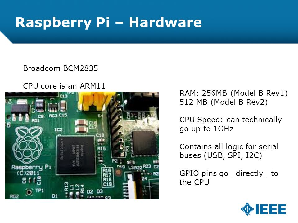 Raspberry) Pi Day Extravaganza! - ppt download