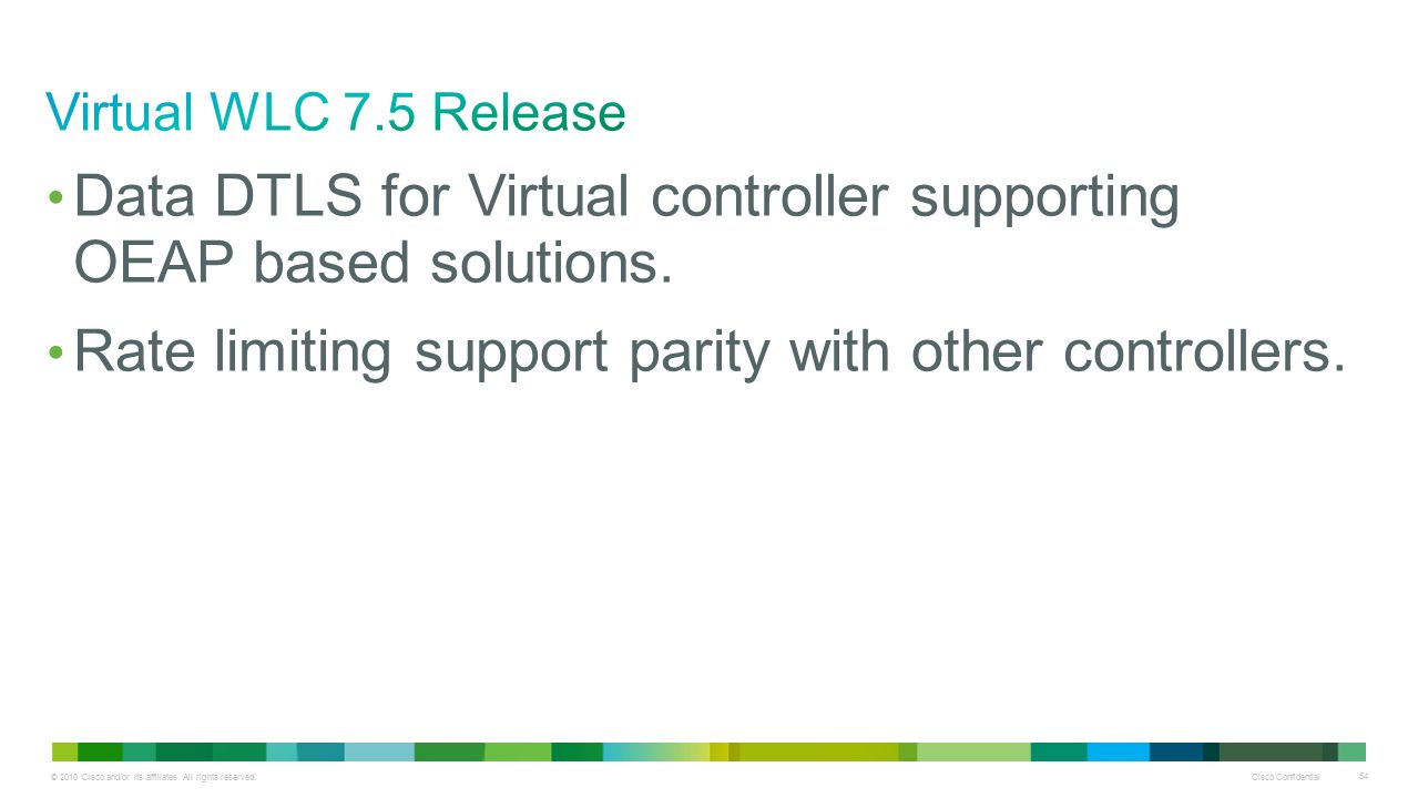 7 5 Features Update SEVT April 19th, ppt download