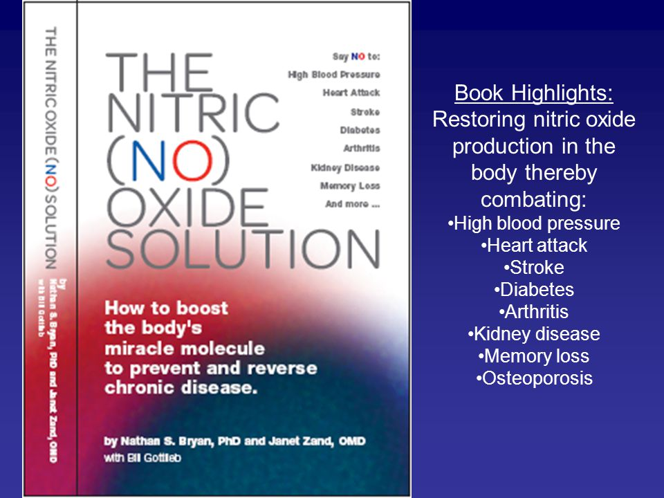 the nitric oxide no solution how to boost the bodys miracle molecule english edition