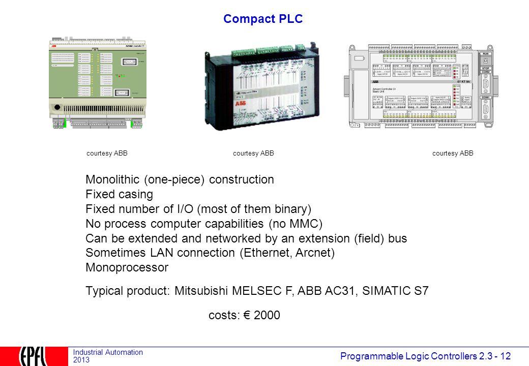 abb plc programming examples pdf