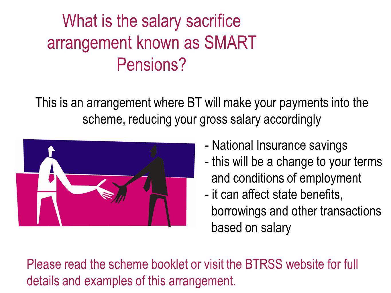 The bt retirement saving scheme btrss ppt video online download 8 what spiritdancerdesigns Images