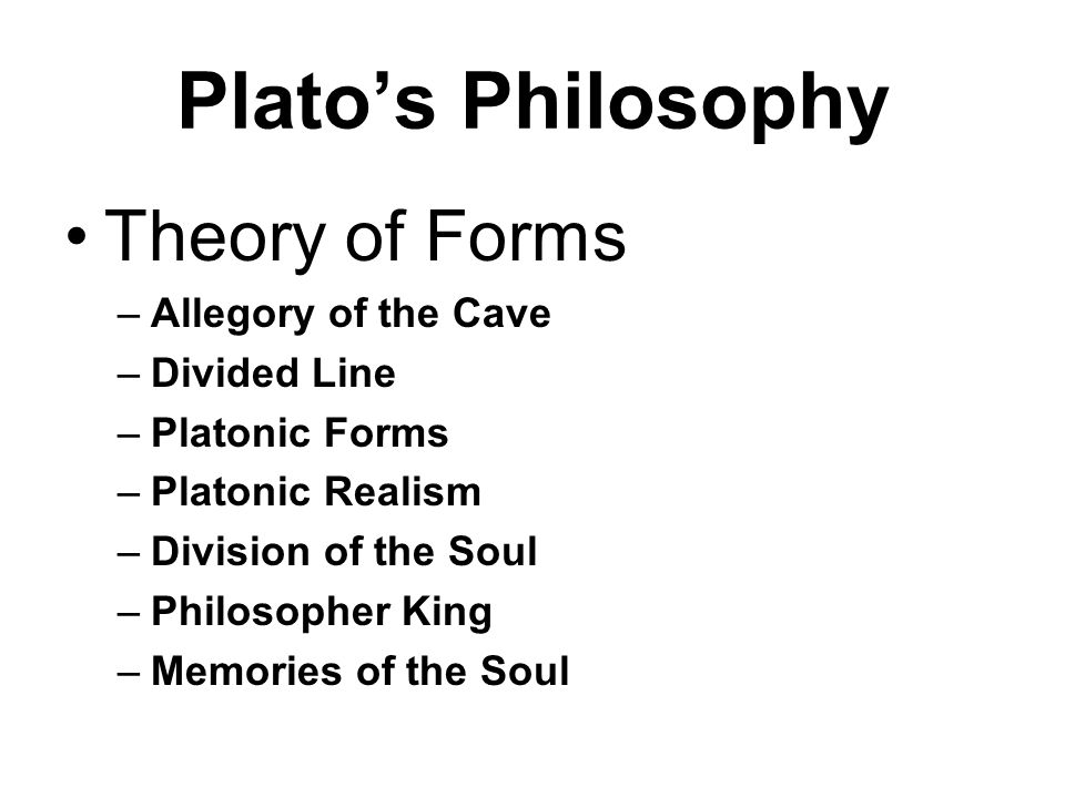 philosopher king theory
