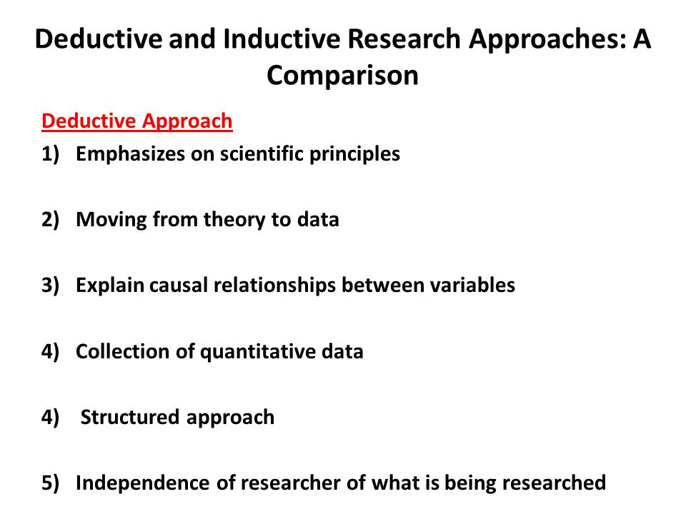 inductive and deductive research approach pdf