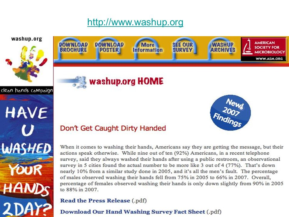http://www.washup.org
